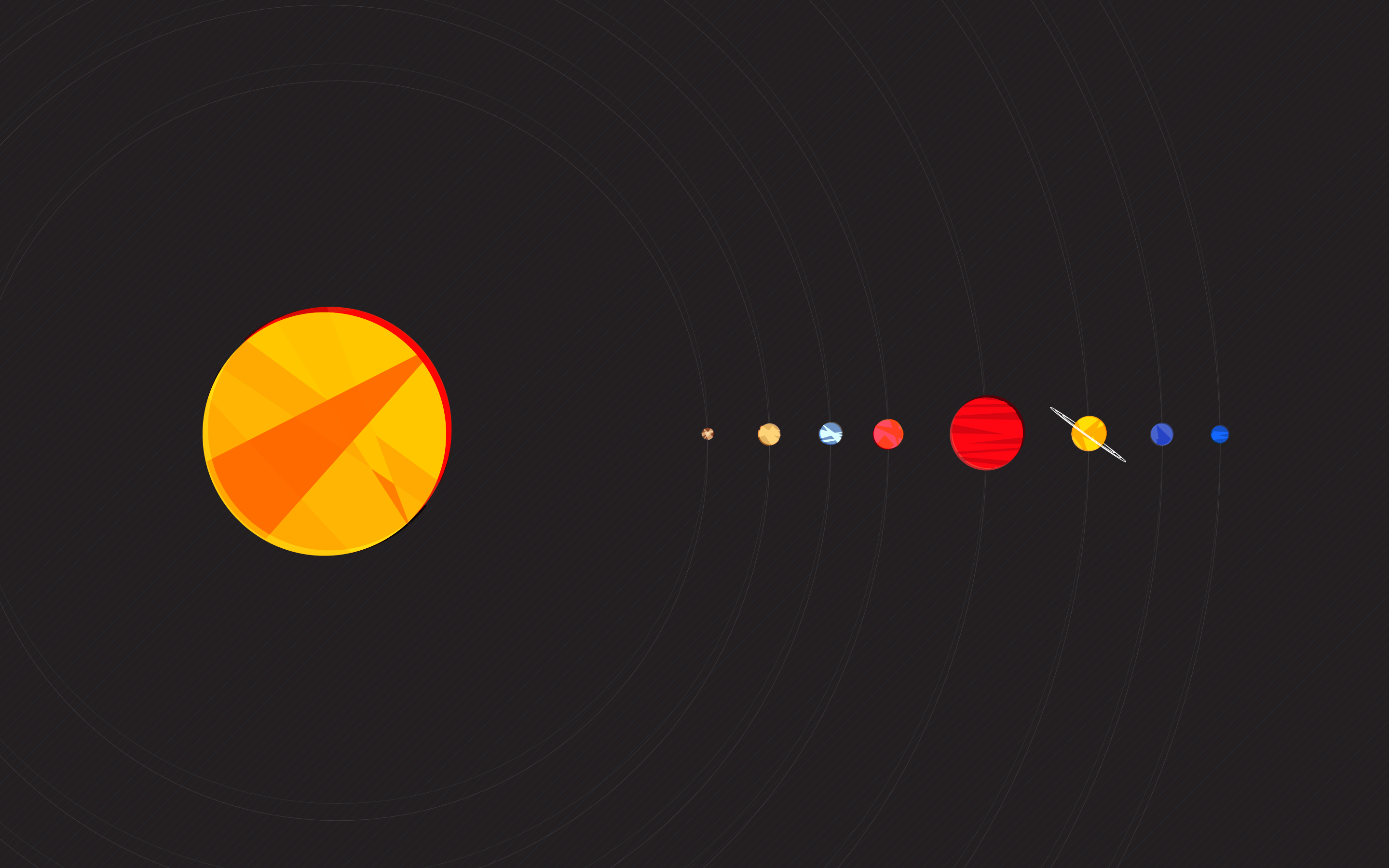 best solar system wallpaper - photo #28