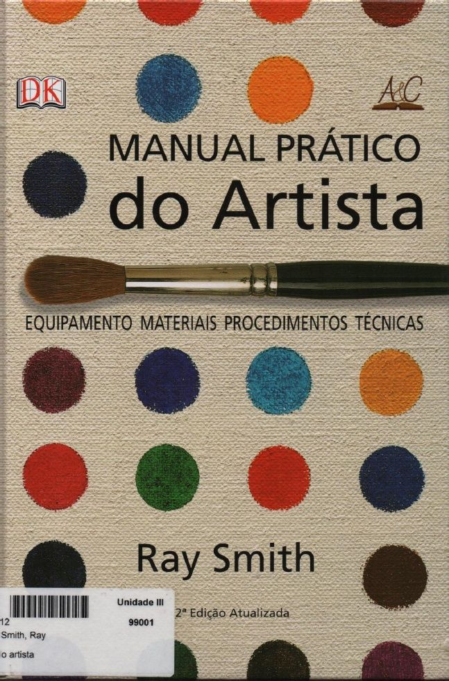 Manual Pratico Do Artista Tecnicas Pintura Aquarela Pdf Com