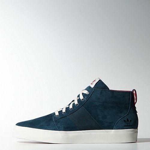 adidas Army TR Chukka Shoes