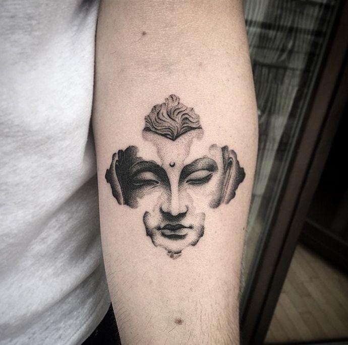 Balazs Bercsenyi – Tattoos from Budapest