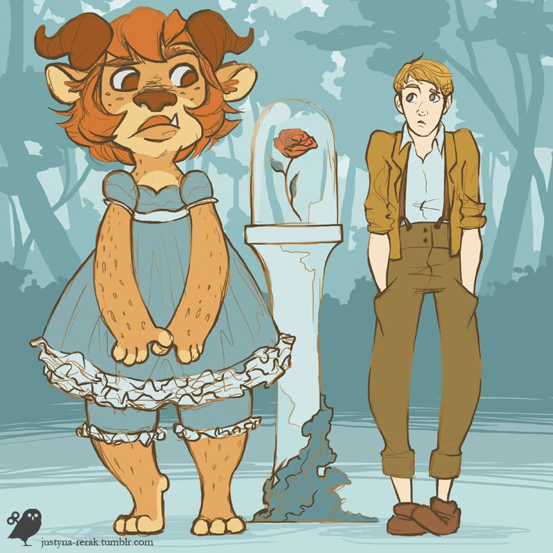 beauty and the beast gender Beauty and the beast lesson plans and worksheets from thousands of teacher-reviewed resources to help you inspire students learning.