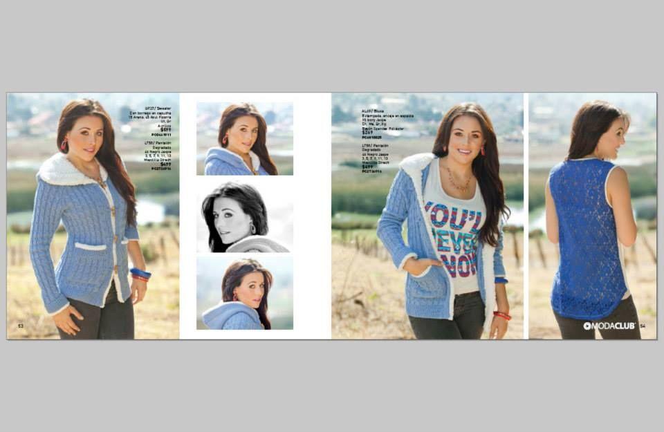 """AQUI TODO EL CATALOGO --> https://www.facebook.com/bazarmoon/media_set?set=a.427405097370261.1073741871.100003023230750&type=1  MODACLUB el mejor precio y calidad en ropa por catalogo - tallas CH,M,G y EX dudas con tu talla?? nosotros te asesoramos!!! """" — Visita los sitios de BLM y conoce proximamente nuestras promociones unicas para cada red social…visita nuestros pines y tableros en Pinterest, albums en Flickr y FB, te escuchamos en Twitter y compartenos tus fotos en Instagram :)"""