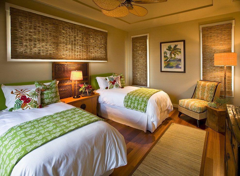 Hawaiian Bedroom Hawaiian bedroom, Tropical bedrooms