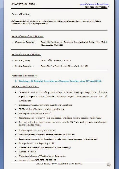chronological resume templates Sample Template Example ofExcellent - remittance template