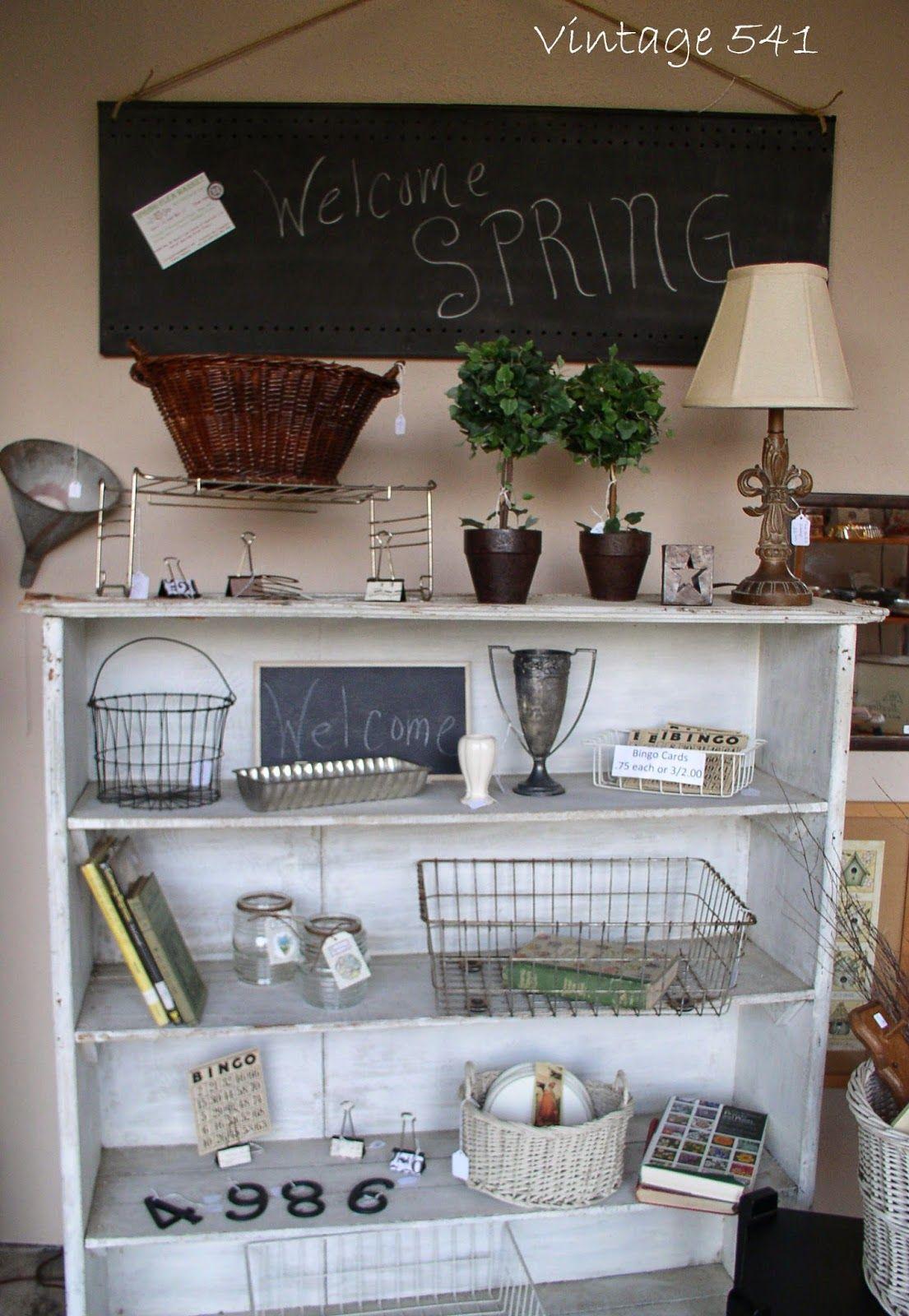 Vintage 541: Spring Flea Market Photos ********* old yard sale ...