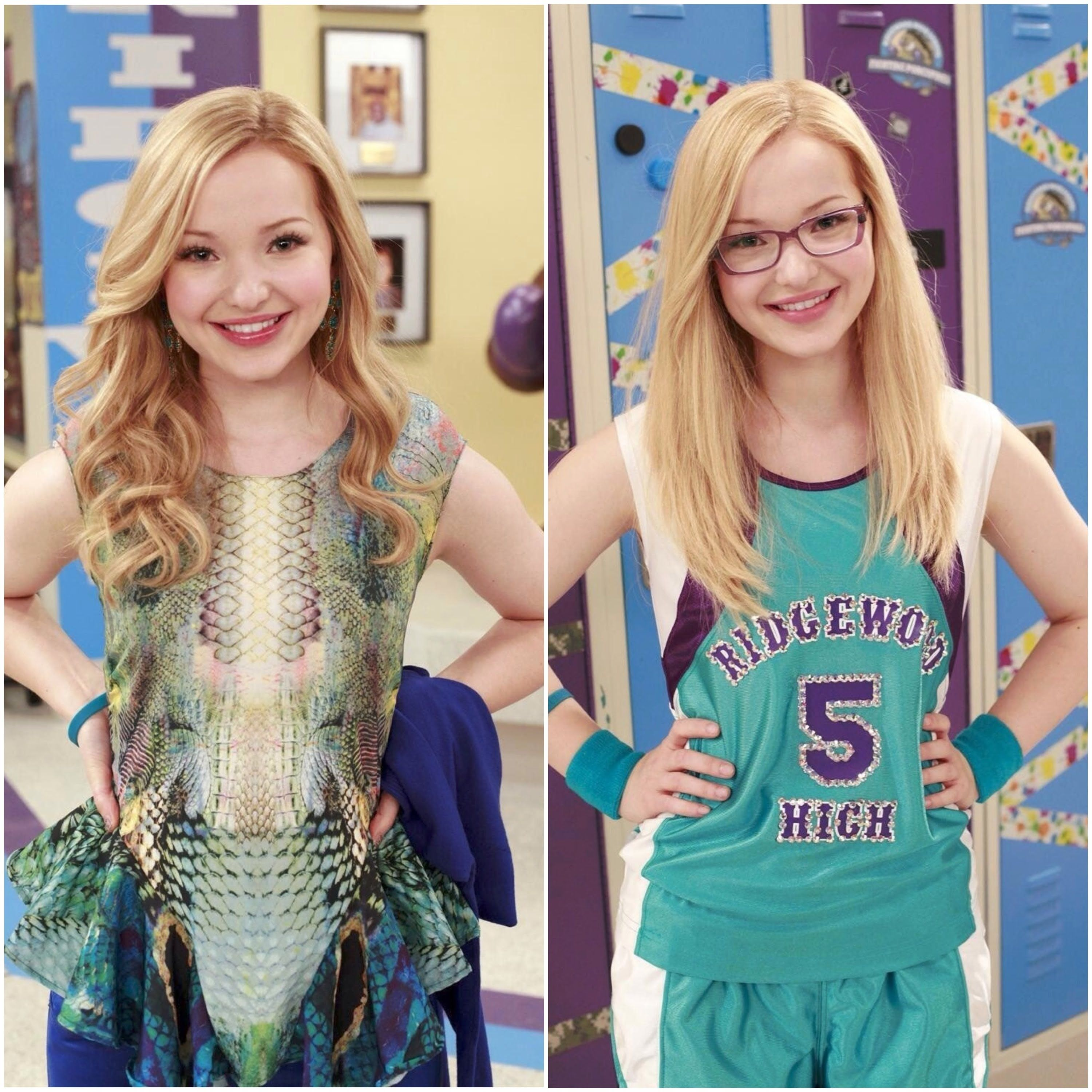 Printable coloring pages liv and maddie - Liv And Maddie Full Episode Youtube