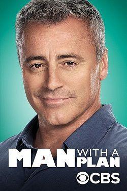 دانلود فصل دوم سریال Man with a Plan قسمت 1 فصل 2 کیفیت 720p - 480p
