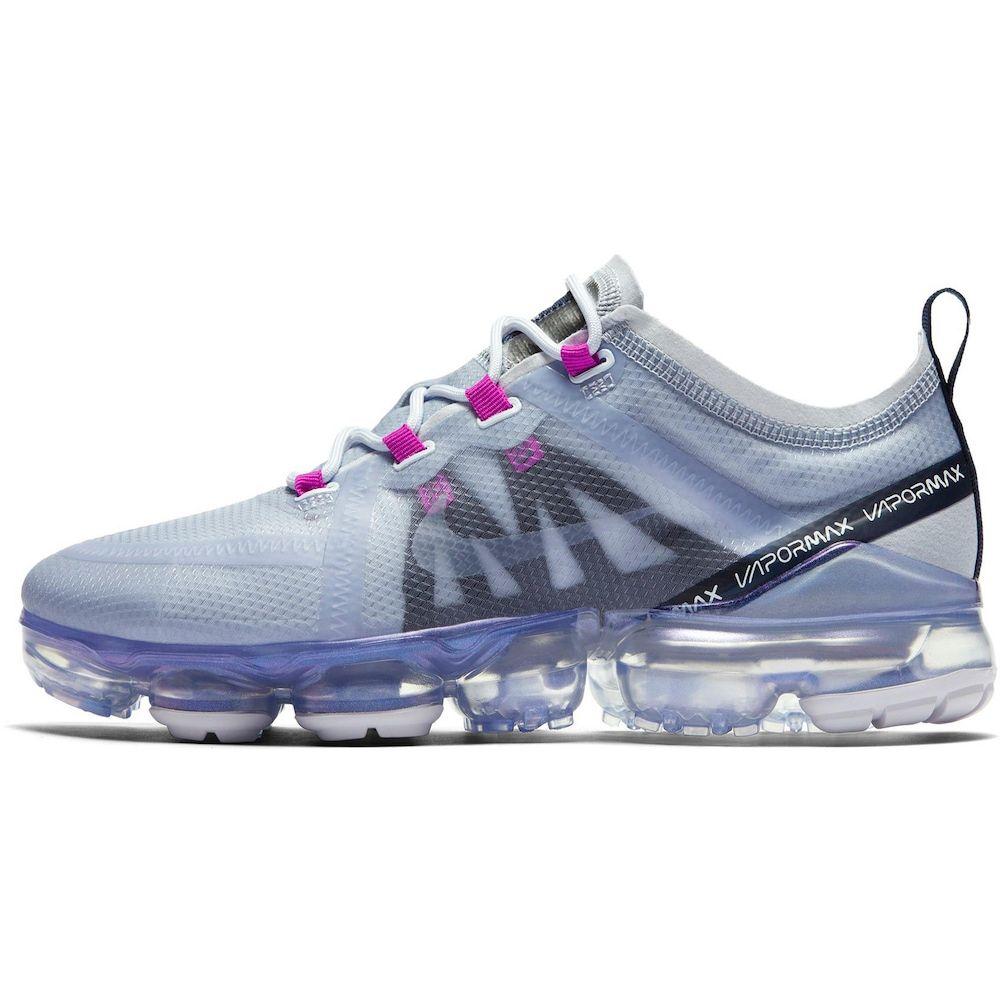 Nike Sportswear Sneaker Air Vapormax 2019 Damen Weiss Grosse 40 5 Nike Sportbekleidung Nike Damen