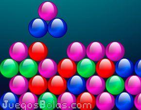 Puzzle Bubble Bolas Y Burbujas Pinterest Juegos Juegos Online