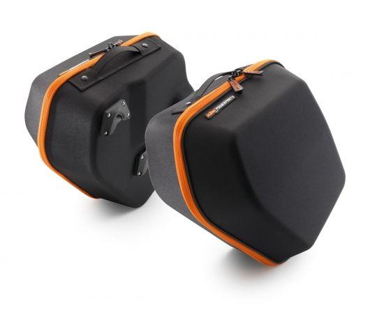 Ktm Side Bag Set 390 Duke Side Bags Bag Set Ktm