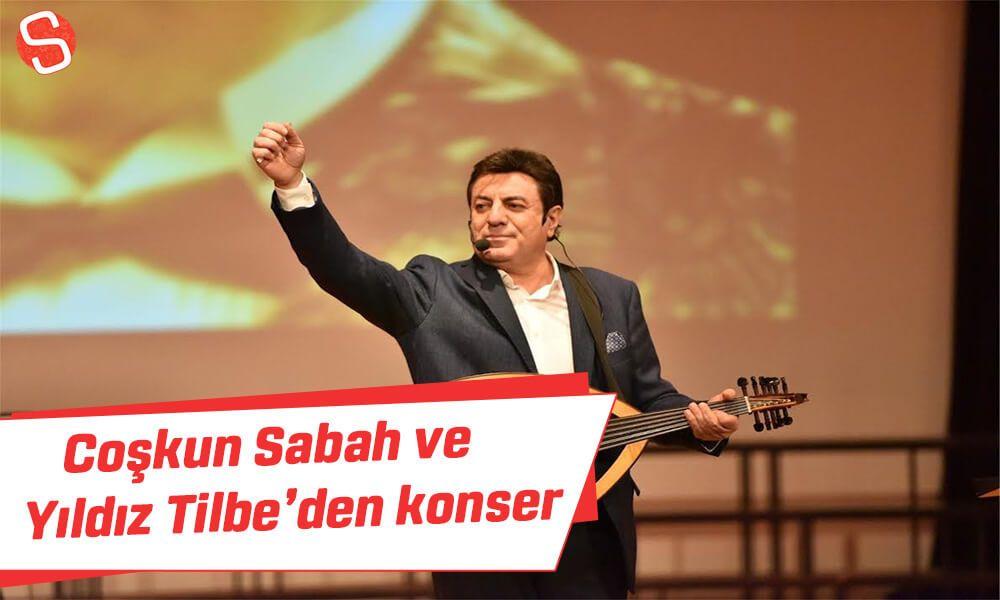Yildiz Tilbe Ve Coskun Sabah Izmir De Konser Verecek Coskunsabah Yildiztilbe Konser Svalinnhotel Izmir Konserler Yildiz Sarkilar