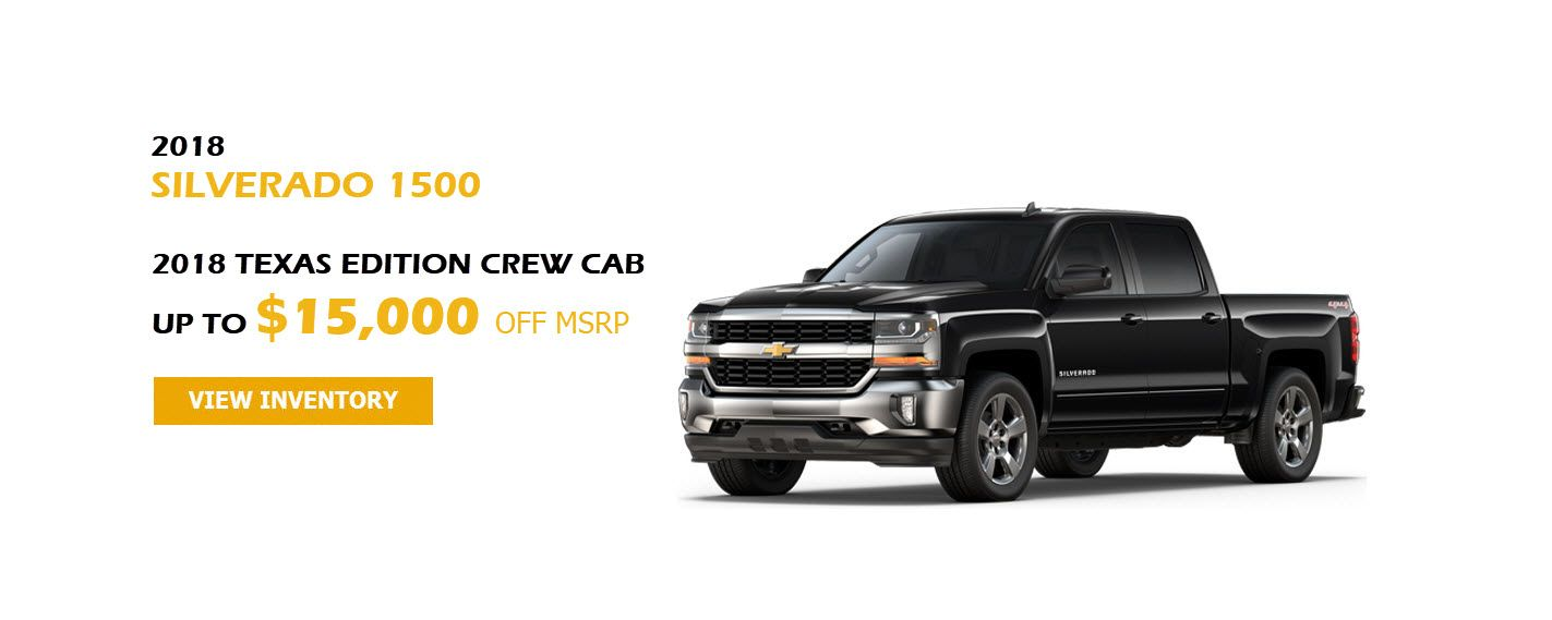Pin On Westside Chevy Special Deals And Offers