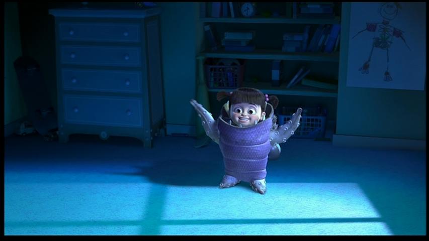 Boo in 2019 | Boo cosplay (Monsters Inc) | Monsters inc, Pixar