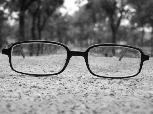 La importancia de tu mirada.