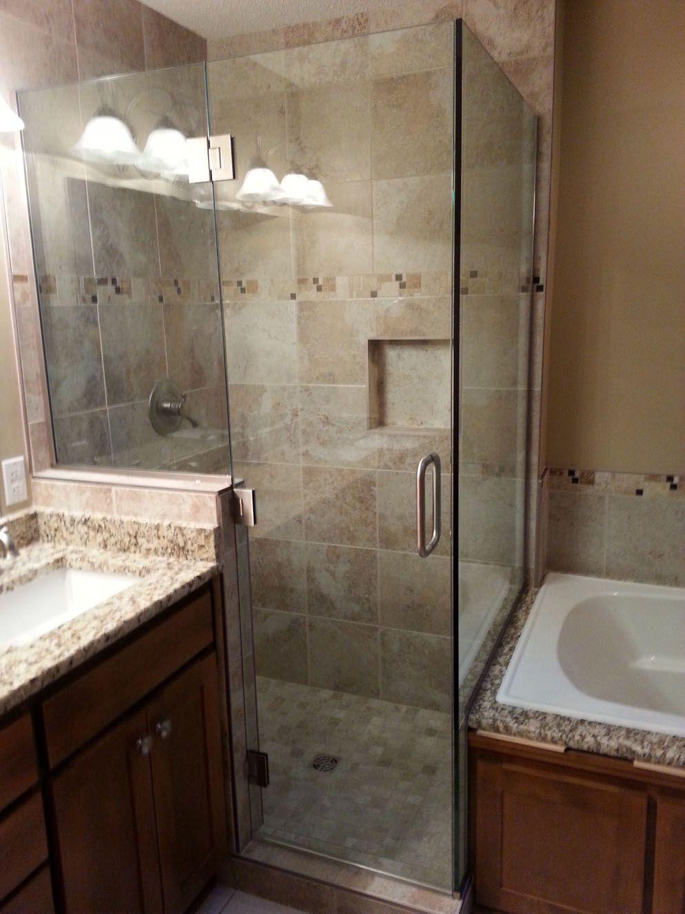 See Our Work Frameless Shower Enclosures Mn Custom Glass Shower