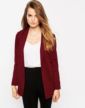 Trajes chaqueta mujer punto roma