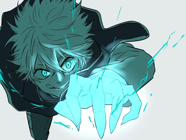 Pin de _Amajiki em Black Clover Anime, Desenhos, Artistas