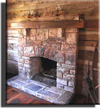 Woods and Mantels