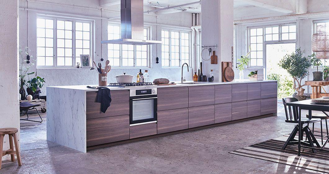 METOD keuken IKEA - Kitchen | Pinterest - Keuken ikea, Keuken en Ikea
