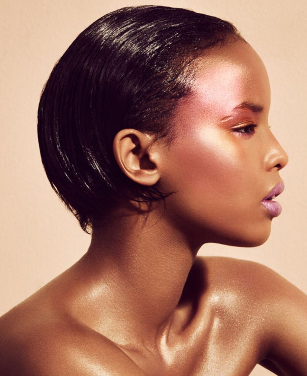 FrenchEconomie️ Spring/Summer 2018 Makeup LookBook: Fenty Beauty Killawatt Foil Highlighter Duo