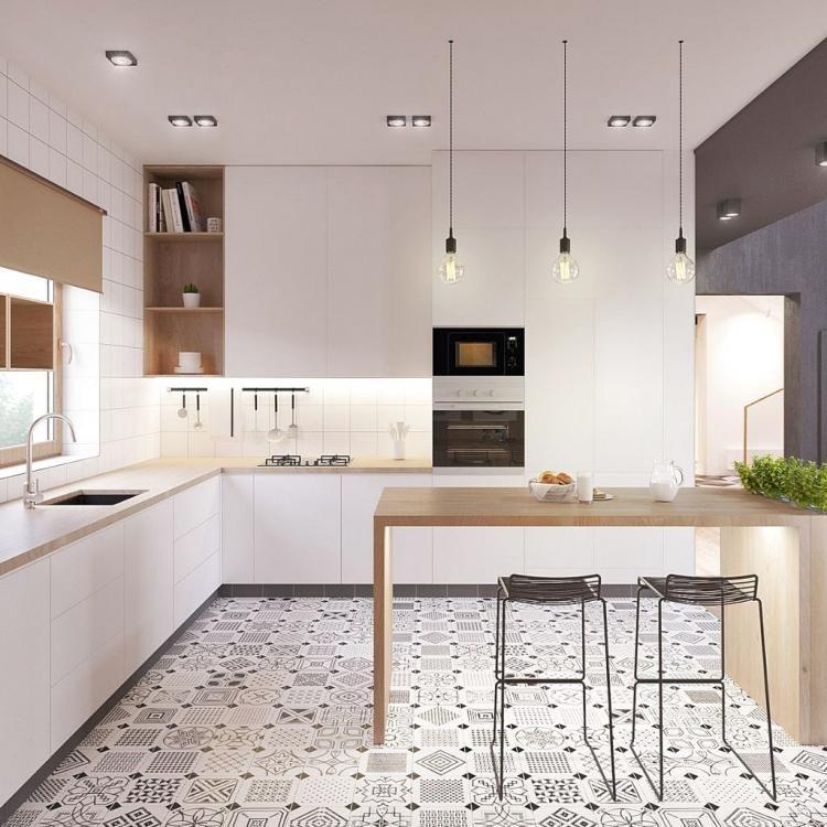 40 Wonderful Modern Scandinavian Kitchen Ideas Scandinavian Kitchen Design Kitchen Design Small Scandinavian Interior Kitchen