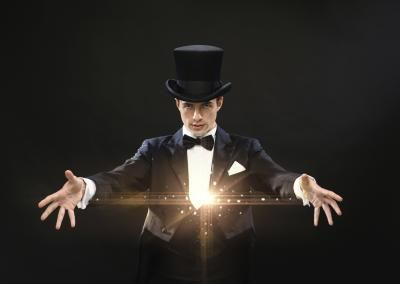 Wie Man Als Zaubertrick Die Münze Hinter Dem Ohr Herausholt Ehow