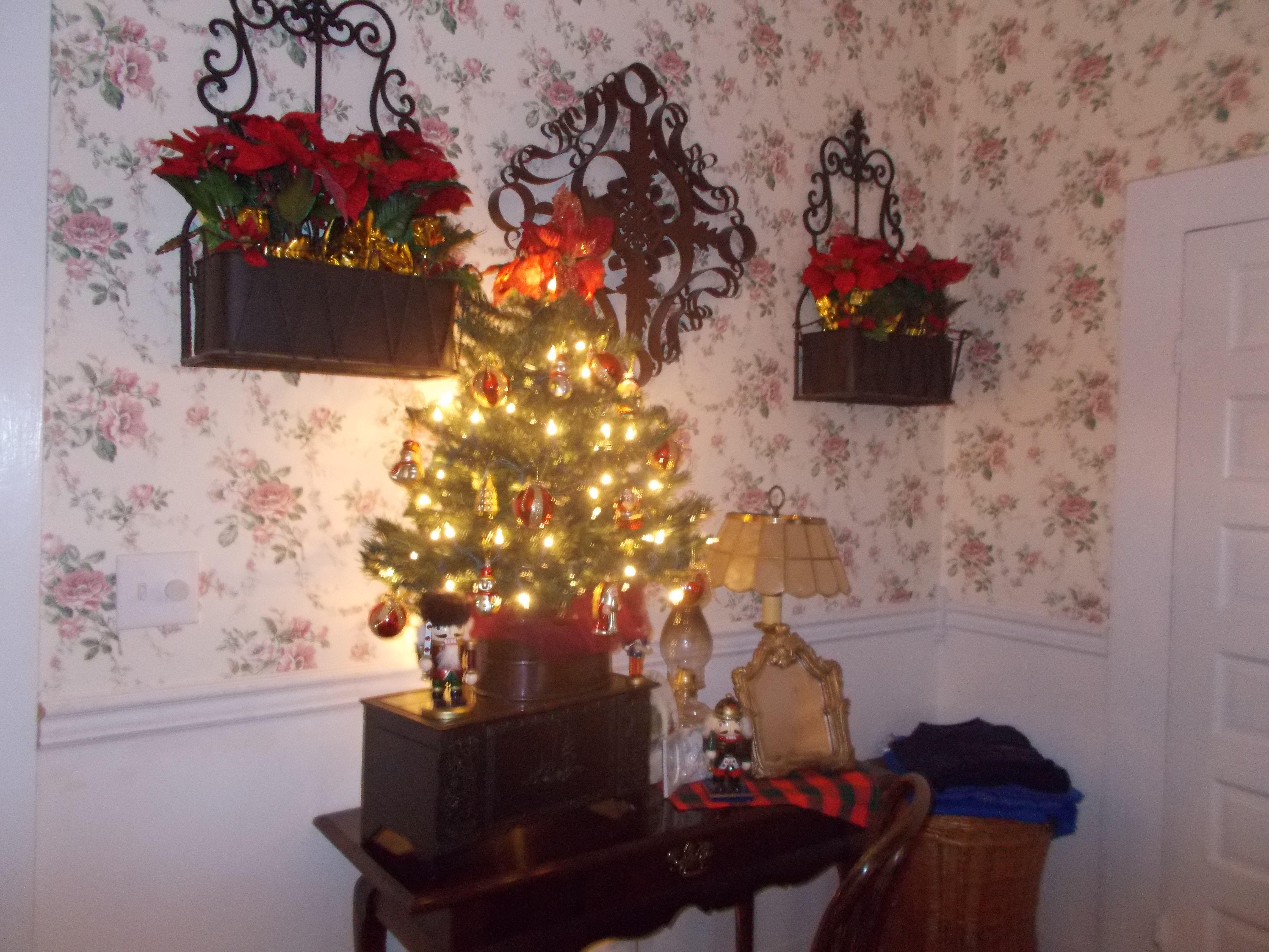 Christmas Bedrooms Christmas Bedroom Holiday Decor Christmas