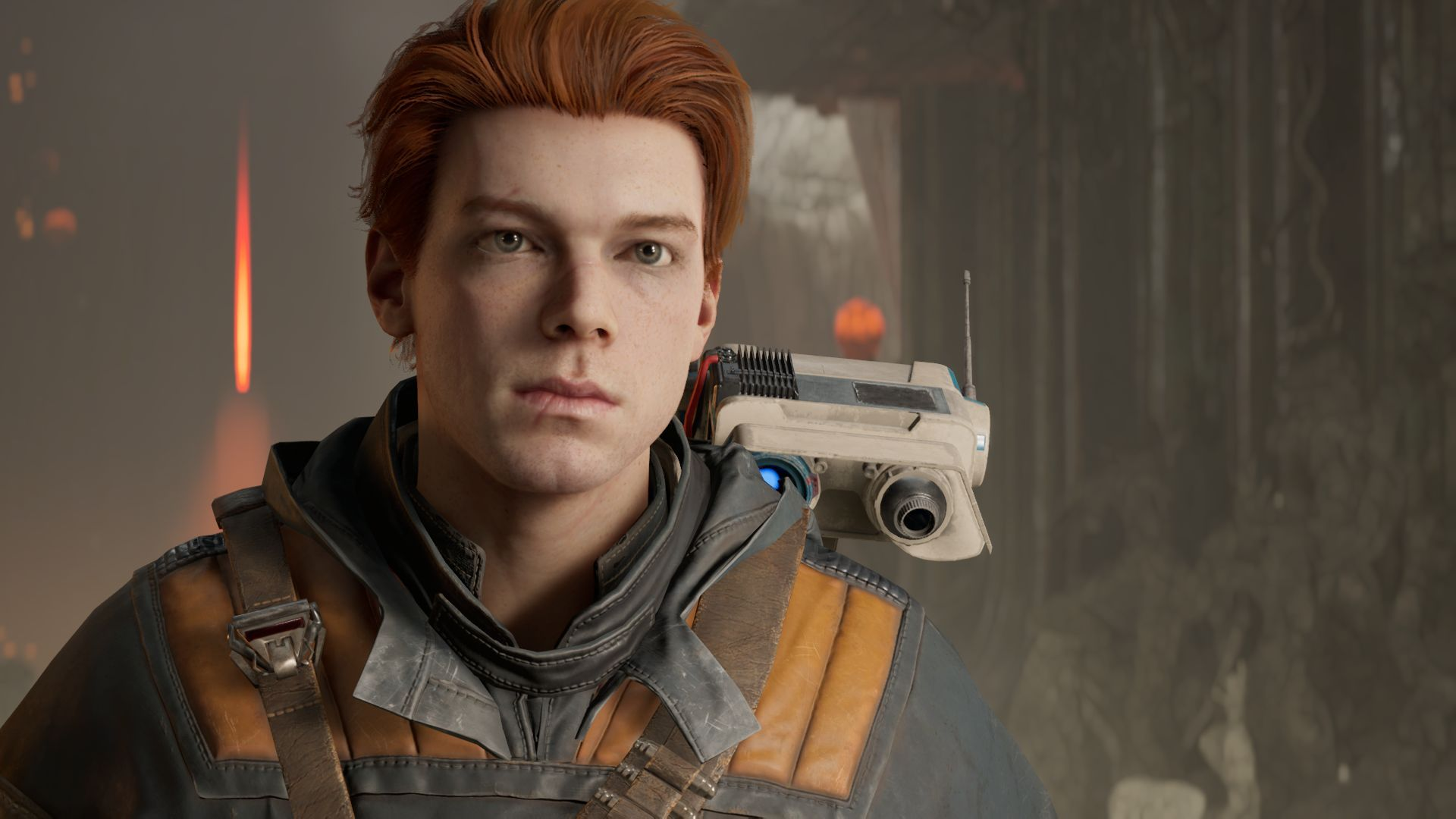 Star Wars Jedi Fallen Order Review New Game Network Star Wars Star Wars Jedi Star Wars Fallen Order