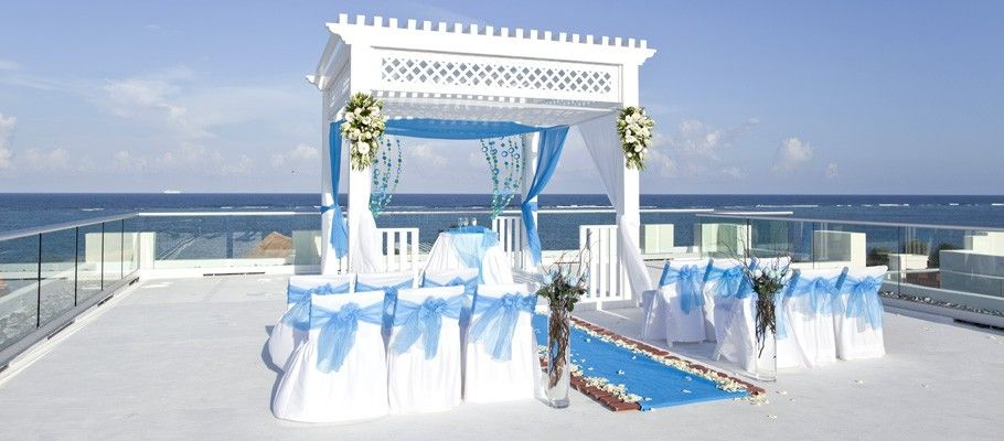 Riviera Maya Weddings Inclusive Resort Wedding