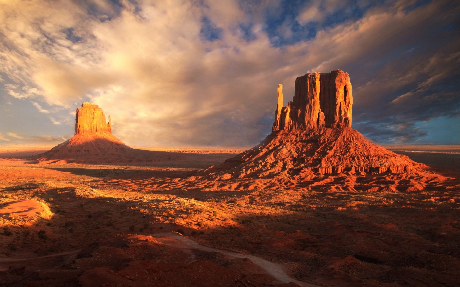 Landscape Desert Nature Wallpapers Hd Desktop And Mobile Backgrounds Nature Nature Wallpaper Landscape