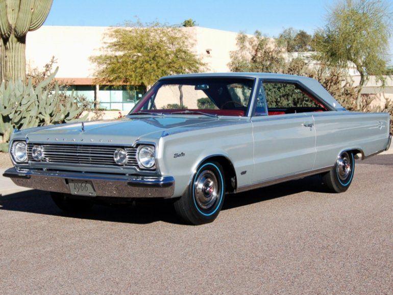 1966 Plymouth Satellite HEMI for sale #1817541 | Mopar muscle cars, Dodge  muscle cars, Muscle cars