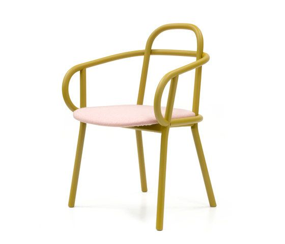 Chairs  Office chairs  Zantilàm  Very Wood  Patricia. Check it on  Architonic