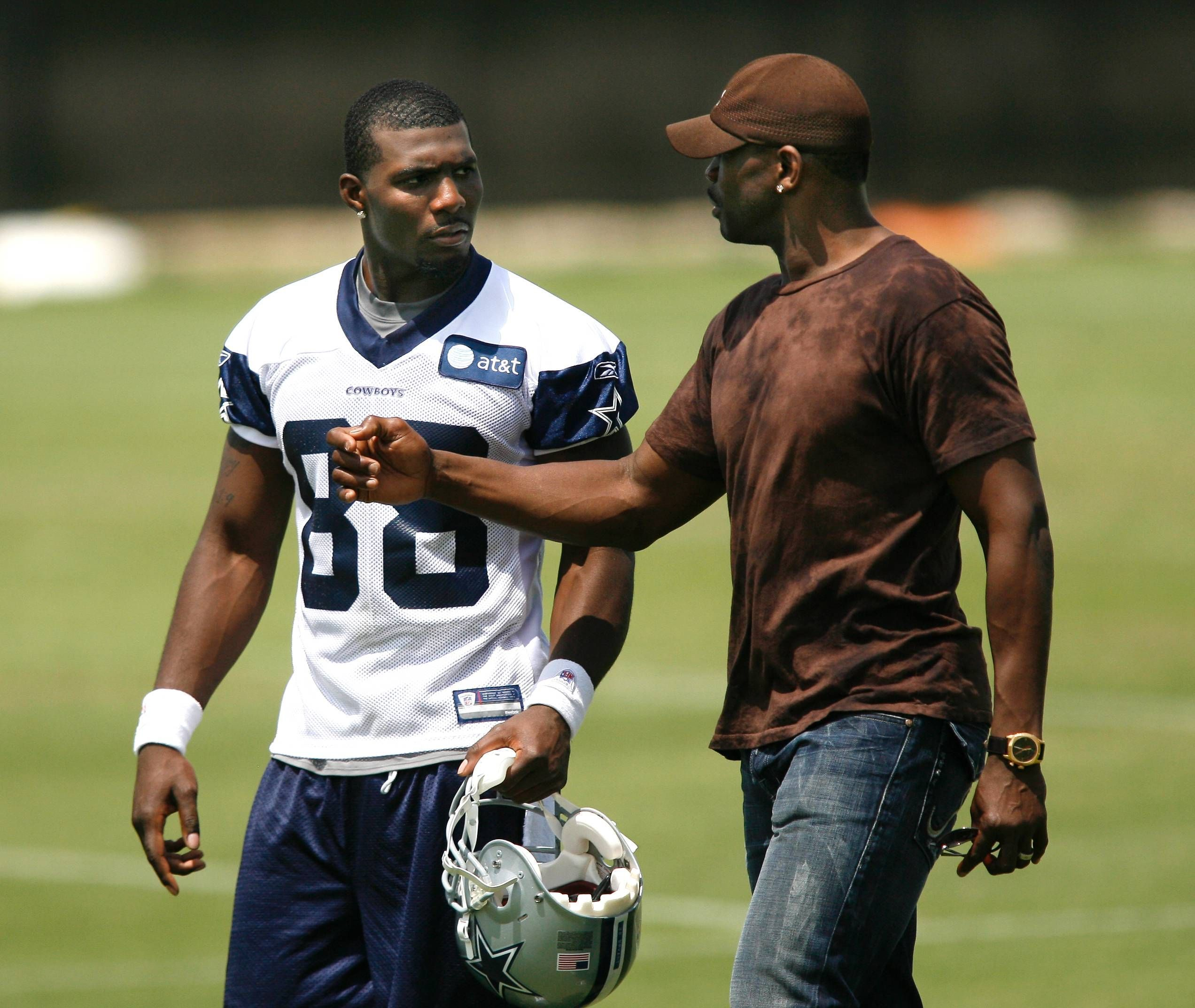 Troy Aikman: Dallas Cowboys WR Dez Bryant 'not nearly the route runner Michael Irvin was' #dezbryant Dez Bryant & Michael Irvin #dezbryant Troy Aikman: Dallas Cowboys WR Dez Bryant 'not nearly the route runner Michael Irvin was' #dezbryant Dez Bryant & Michael Irvin #dezbryant Troy Aikman: Dallas Cowboys WR Dez Bryant 'not nearly the route runner Michael Irvin was' #dezbryant Dez Bryant & Michael Irvin #dezbryant Troy Aikman: Dallas Cowboys WR Dez Bryant 'not nearly the route runner Michael Irvi #dezbryant