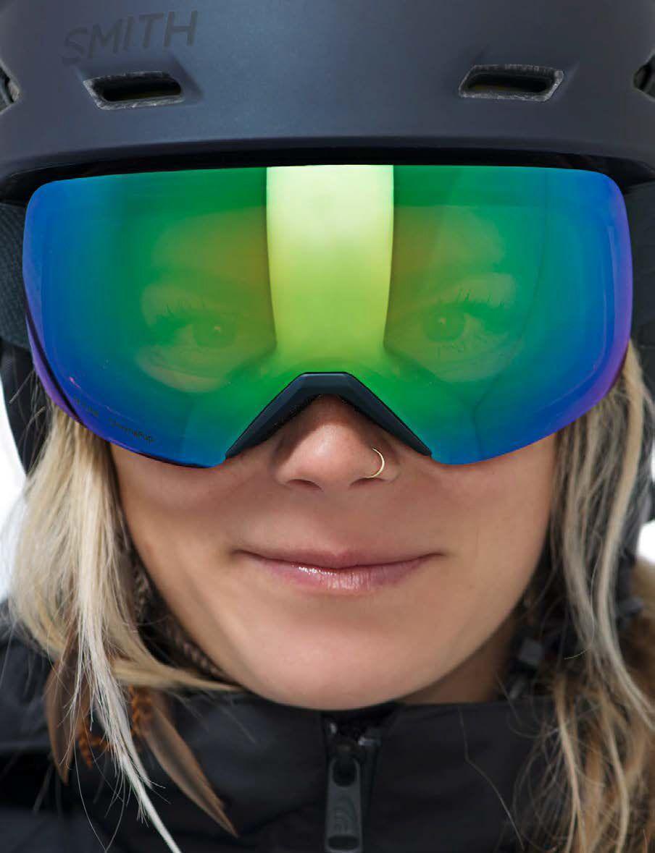 1ddf5b9c564b Shop SMITH Goggles online at SportRx. Available in prescription ...