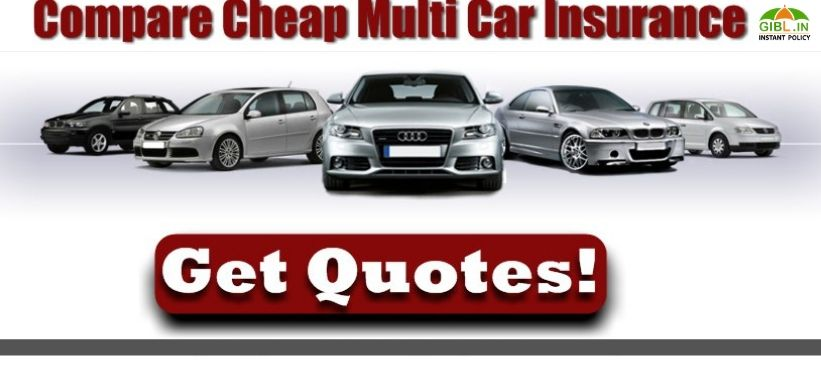 Multi Car Insurance Quotes >> The Car Insurance Premium Isn T Like A Grocery Item That