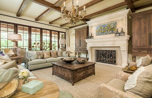 SF Of Luxury   Traditional   Living Room   Dallas   Platinum Series By Mark  Molthan   Houzz   Great Coffee Table