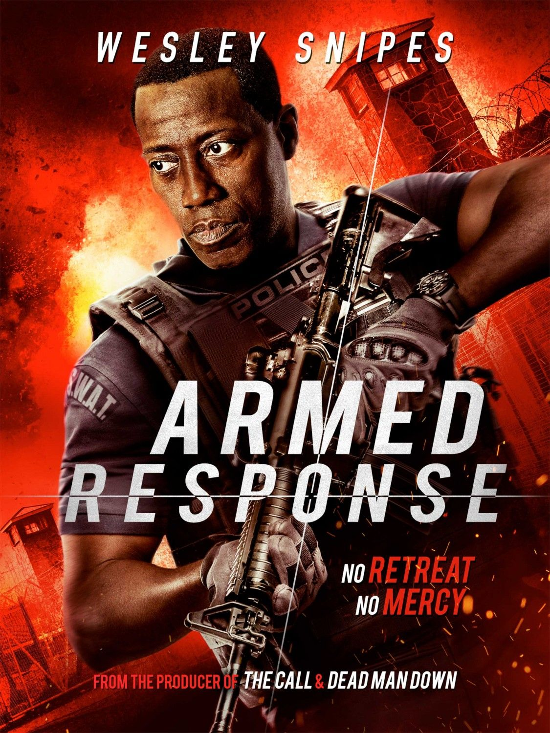 Armed Response Movies Pinterest Movies Movie Trailers And