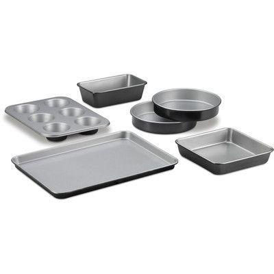 Cuisinart Cuisinart 6 Piece Non Stick Bakeware Set In 2019