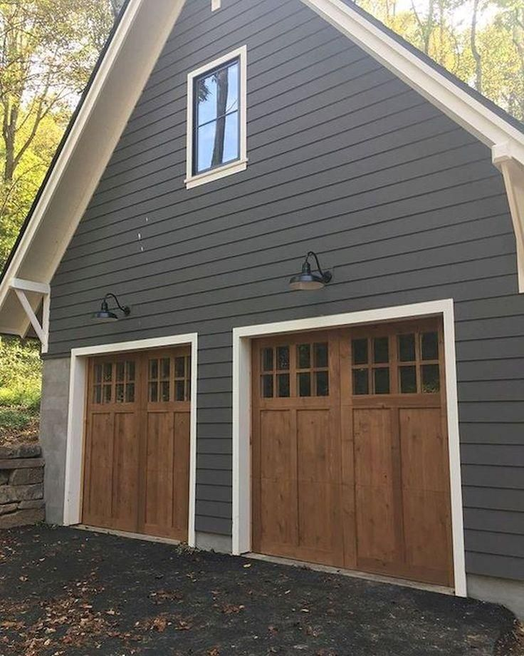 Photo of 40 Best Garage Doors Ideas