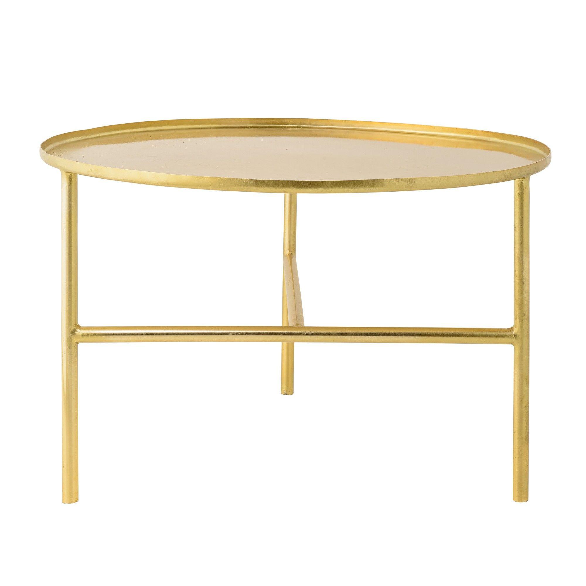 Superbe Table Basse Gigogne Scandinave