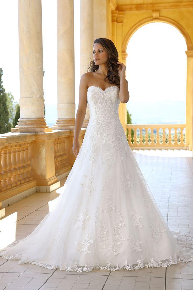 2018 - Emma Charlotte collection #beach #wedding | Dreamy ...