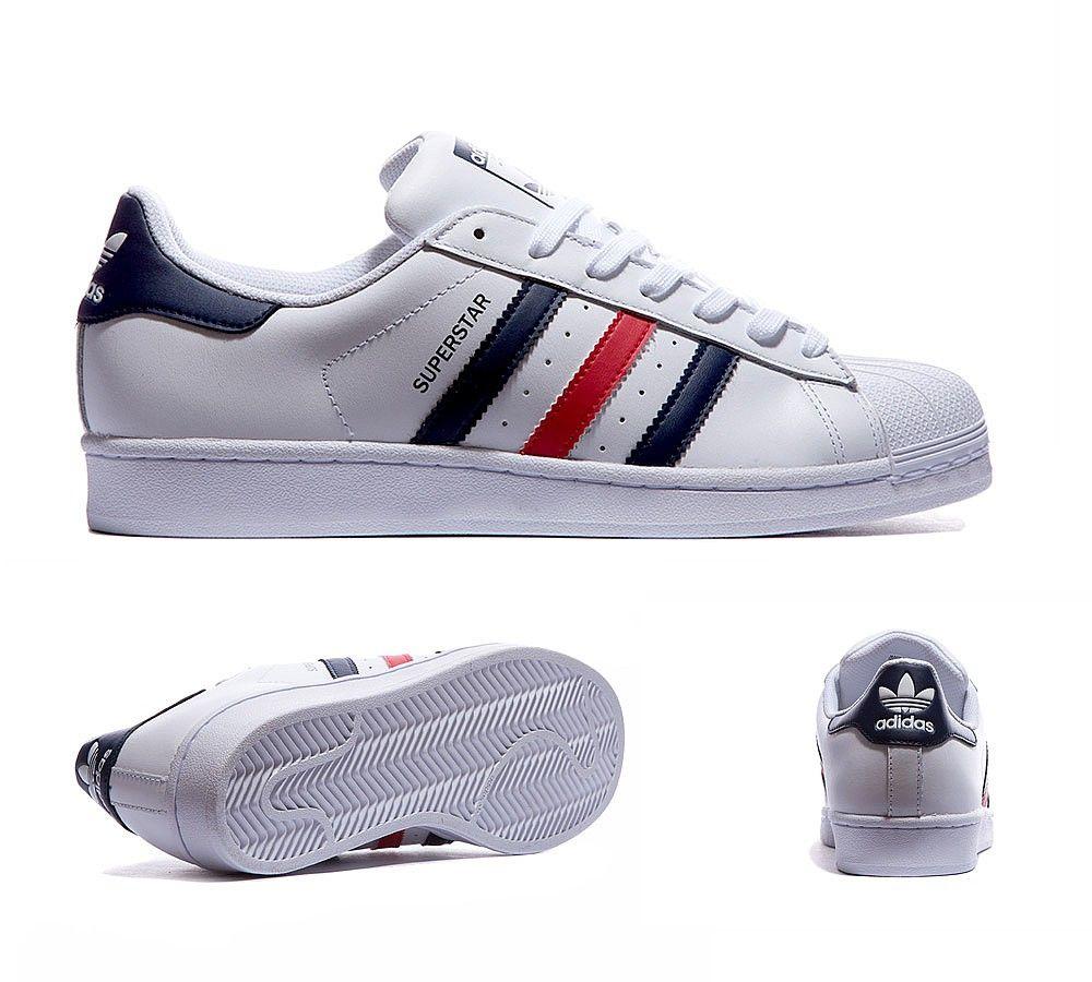 adidas Originals Superstar Trainer
