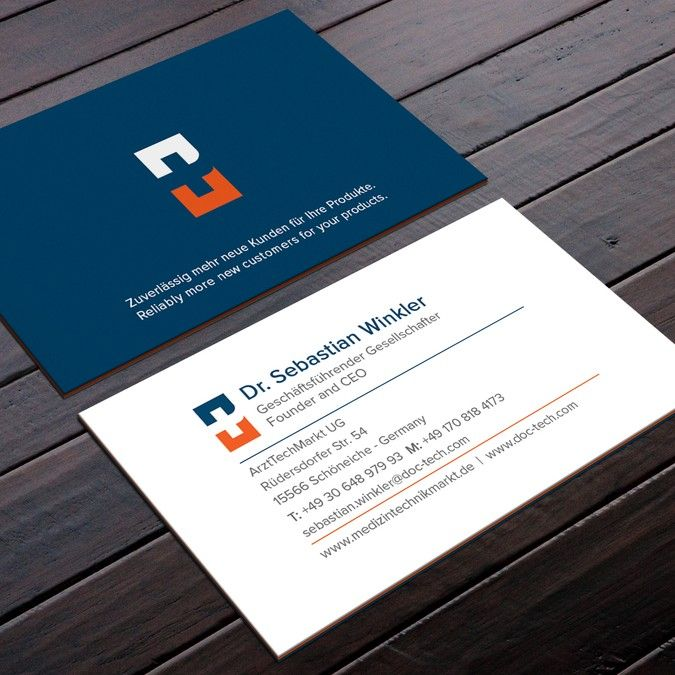 Give Us Your Best Business Card Design That Bleeds Trust Business Card Contest Business Card Design Cool Business Cards Medical Business Card