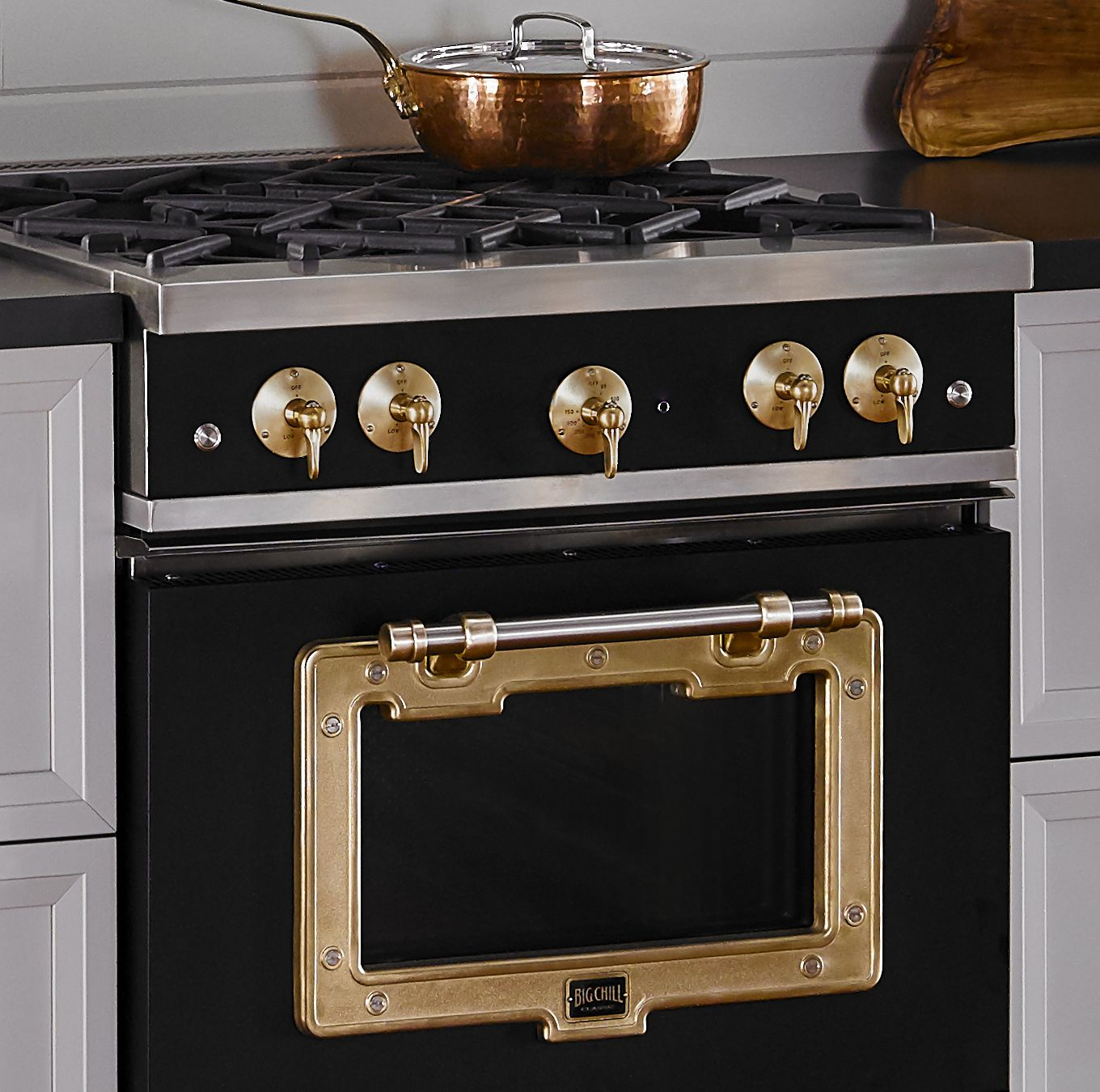 1900 Series Classic Oven