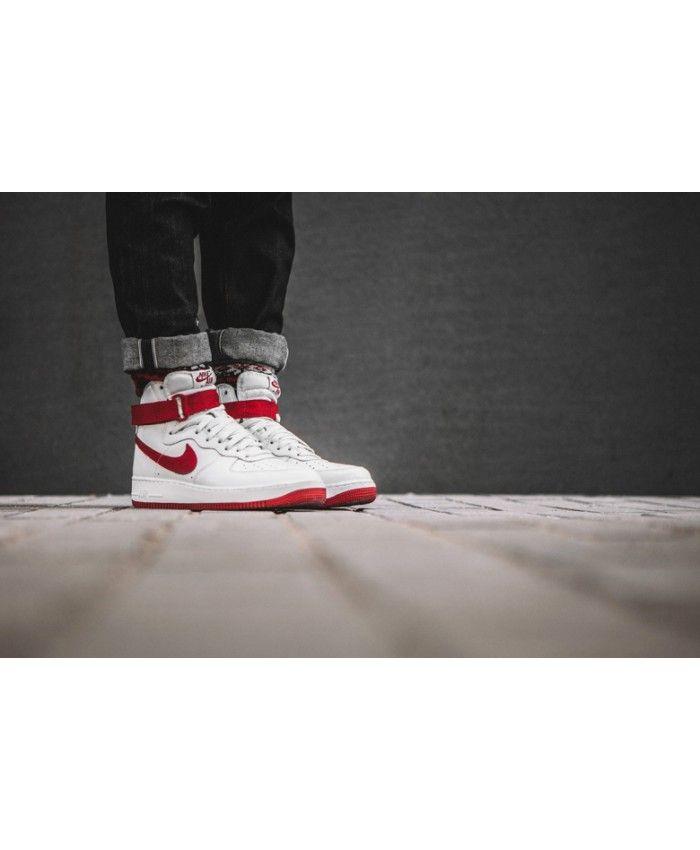 b0489ba4843 Nike Air Force 1 High (Haute)