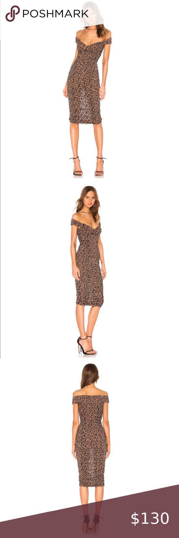 Majorelle Tabitha Midi Dress Off Shoulder Fashion Dresses Midi Dress [ 1740 x 580 Pixel ]