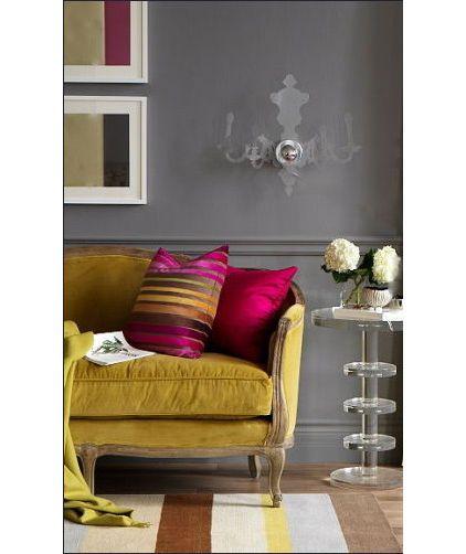 We\u0027ve Got a Golden Ticket Modern living rooms, Modern living and