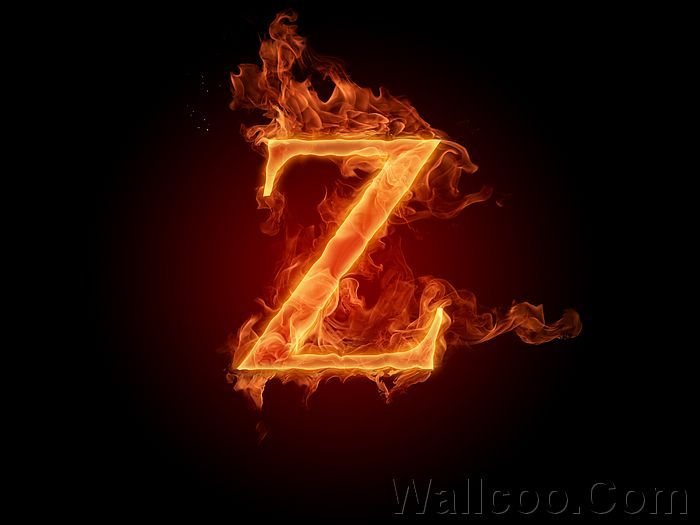 Fire letter z all about alphabet pinterest english alphabet fire letter z altavistaventures Images