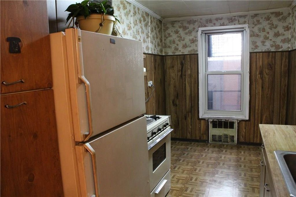 1010 Sherman Ave Apt 1a Bronx Ny 10456 Zillow French Door Refrigerator Home And Family Home