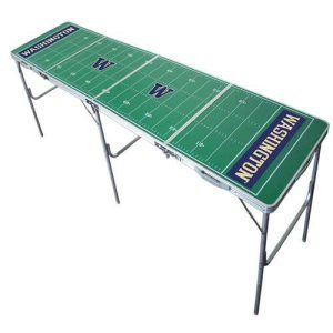 Washington Beer Pong Table